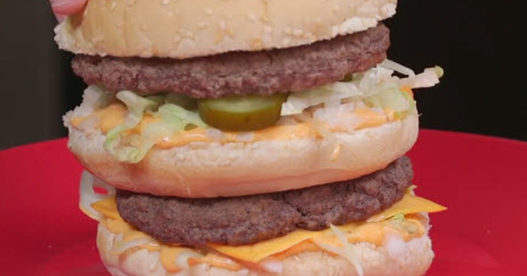 It's Time To Make A Better Big Mac At Home – Enjoy Easy Meals